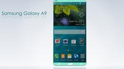 Samsung Galaxy A9 được xác nhận sở hữu chipset S620