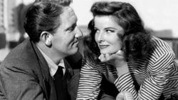 """3 """"mối tình"""" lâu năm của huyền thoại Hollywood Katharine Hepburn"""
