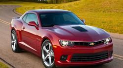 Điểm danh 10 ô tô mạnh 400 mã lực giá mềm nhất