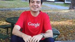 Sở hữu tên miền Google.com trong 1 phút, được tặng 10.000 USD