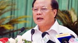 Bí thư Thành ủy Hà Nội nói về vụ 8B Lê Trực