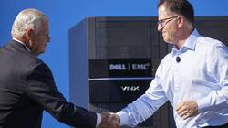 """Dell thực hiện vụ thâu tóm giá trị """"khủng"""" 67 tỉ USD"""