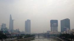 Sương mù độc hại bao trùm TP.HCM vài ngày tới