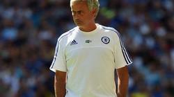 """""""Vạ miệng"""", Mourinho nhận án phạt nặng"""