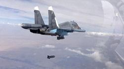 """Mỹ tố """"Putin cố tình"""" tấn công quân do CIA huấn luyện"""