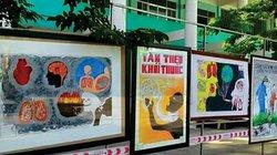 Các trường y, dược Đà Nẵng cấm hút thuốc lá