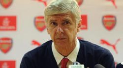 HLV Wenger định thời điểm chia tay Arsenal