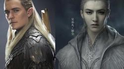 """Poster phim của Phạm Băng Băng y chang """"The Hobbit"""""""