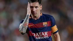 """Sợ bị soi mói, Messi tính """"tháo chạy"""" khỏi Barca"""
