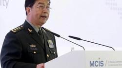 Trung Quốc lại né vấn đề Biển Đông