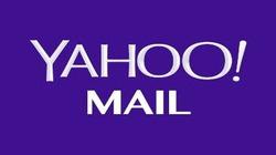 Yahoo Mail nâng cấp, loại bỏ mật khẩu