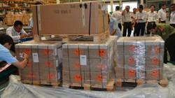 144.000 viên đạn nhập trái phép vào Việt Nam