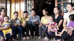 Lai Châu: Tỷ lệ trẻ suy dinh dưỡng  giảm còn hơn 23%