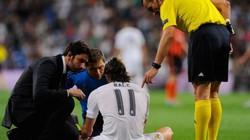 """Bale bị lãnh đạo Real """"đe dọa"""" vì… dính chấn thương"""