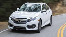 5 điều cần biết trước khi chọn mua Honda Civic 2016