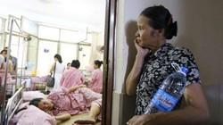 Kiểm điểm vụ chậm cấp nước cho Bệnh viện Phụ sản HN