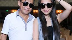 Hiền Thục tái ngộ với bố của con gái khiến fan bất ngờ