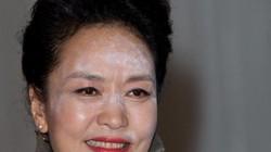 Đệ nhất phu nhân Trung Quốc lộ lỗi phấn son