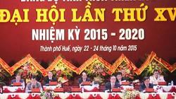 Đưa Thừa Thiên- Huế trở thành thành phố trực thuộc Trung ương