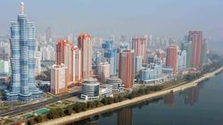 Ngỡ ngàng vẻ đẹp hiện đại của thủ đô Bình Nhưỡng