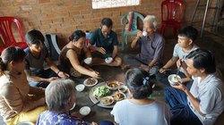 Ngày về của Huỳnh Văn Nén
