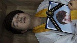"""Kỳ lạ """"chuyến viếng thăm âm phủ"""" 1 ngày tại Hàn Quốc"""