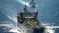 Tàu Hải quân Úc sắp thăm Đà Nẵng