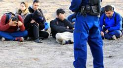 Đức trục xuất di dân Afghanistan về nước
