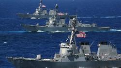 """Chi tiết chiến hạm Mỹ """"thách thức"""" TQ ở Biển Đông"""