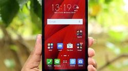 Zenfone 2 Laser phiên bản RAM 3GB giá mềm ra mắt