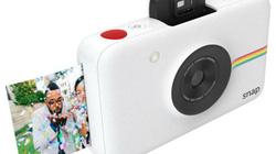 """Máy ảnh in ảnh trực tiếp Polaroid """"lên kệ"""": 99,99 USD"""