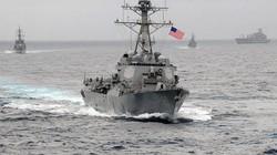Đụng độ quân sự Mỹ - Trung sẽ là thảm họa