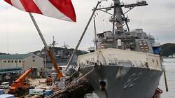 Mỹ sẽ điều thêm tàu chiến, tuần tra đảo nhân tạo ở Trường Sa