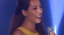 Bất ngờ với màn khoe giọng hát của 3 hoa hậu, á hậu Việt