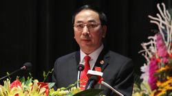 Ông Trần Quốc Tỏ được bầu làm Bí thư Tỉnh ủy Thái Nguyên