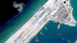 Mỹ điều tàu khu trục đến các đảo nhân tạo của TQ: Gây sức ép cho sự khiêu khích
