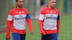 """ĐIỂM TIN SÁNG (29.10): Tuấn Anh sang Nhật, Arsenal nhận tin """"sét đánh"""""""