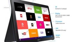 """Samsung ra mắt máy tính bảng màn hình siêu """"khủng"""""""
