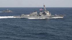 Lầu Năm góc đề xuất tuần tra Biển Đông nhiều tháng trước