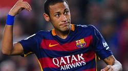 Ngăn Neymar sang M.U, Barca trả lương 500.000 bảng/tuần