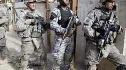 Mỹ bất ngờ thừa nhận bộ binh đang chiến đấu ở Iraq
