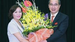 Cả nước có 3 Bí thư tỉnh ủy là nữ từ 45-49 tuổi