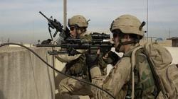 Obama cử lực lượng đặc nhiệm tới Syria chống IS
