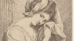 Những nữ nghệ sĩ nổi tiếng cách mạng hóa nghệ thuật tranh in