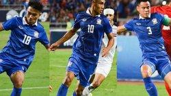 Cầu thủ Việt sang J.League 2, người Thái rầm rộ cập bến J.League 1