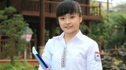 Cô học trò nghèo ước mơ làm bác sĩ