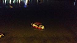 Cô gái trẻ nhảy sông Đồng Nai được cứu sống hi hữu