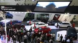 Tháng 10: Các doanh nghiệp chi 2,31 tỷ USD nhập khẩu ô tô