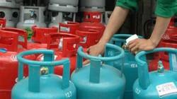 Giá gas tăng tháng thứ hai liên tiếp