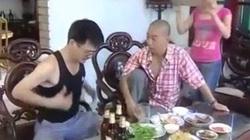Hài Bình Trọng: Thể diện đàn ông